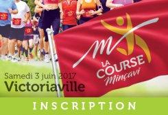 Course/Marche Minçavi