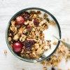 Objectif poids santé : les déjeuners