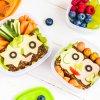 Des lunchs santé pour nourrir l'avenir de nos enfants !