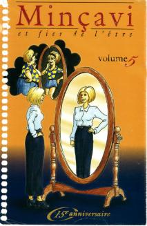 Livre # 5 - numérique