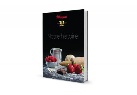 Notre Histoire - 30e anniversaire