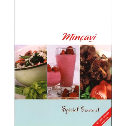Spécial Gourmet - numérique
