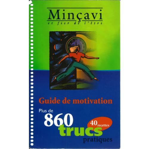 Guide de motivation tôme 1 - numérique