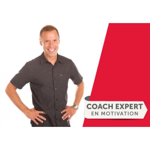 Coach expert Sébastien Laurence