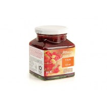 Confiture aux 5 fruits