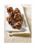 Brochettes de poulet et de champignons au sésame (page 53)
