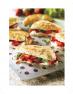 Scones au babeurre aux fraises et au basilic (page 80)