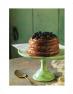 Gâteau des anges au fromage blanc et au citron (page 124)