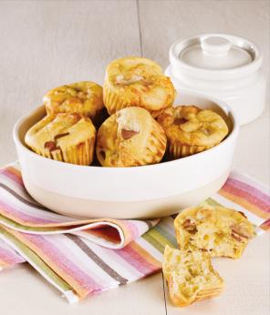 Muffins pogo