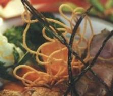 Porcellino pizzaiola - Filet mignon de porcelet, ail, origan, vin et tomates