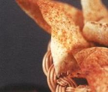 Croustilles BBQ